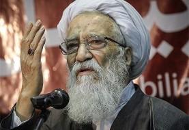 امام جمعه تهران: بی حجابی داخل خودرو یعنی دنیا به ایران چشم خواهد داشت!