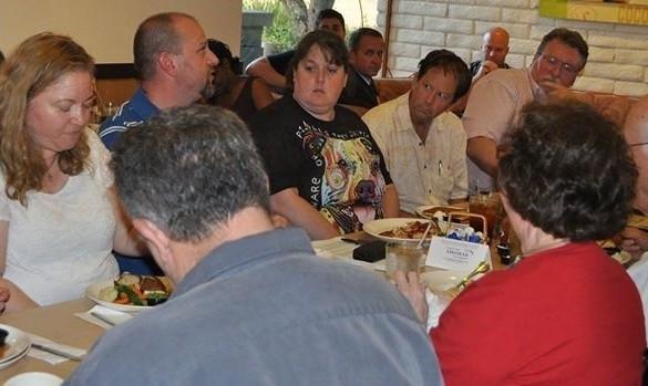 North Valley Democratic Club Meeting