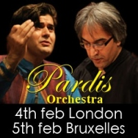 Pardis with Salar Aghili & Hamid Motebassem