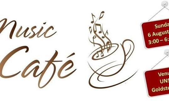 ششمین کافه موسیقی خانه موسیقی
