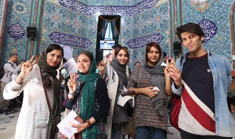 روحانی در کدام استانها و کشورها بیشترین رای را آورد؟ به روایت آمار