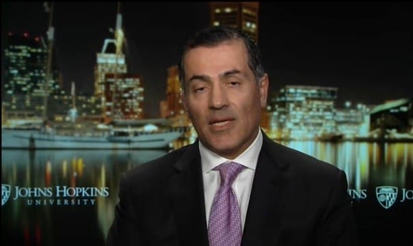 Saudis snubbed both US and Iran, Experts discuss on Charlie Rose ...