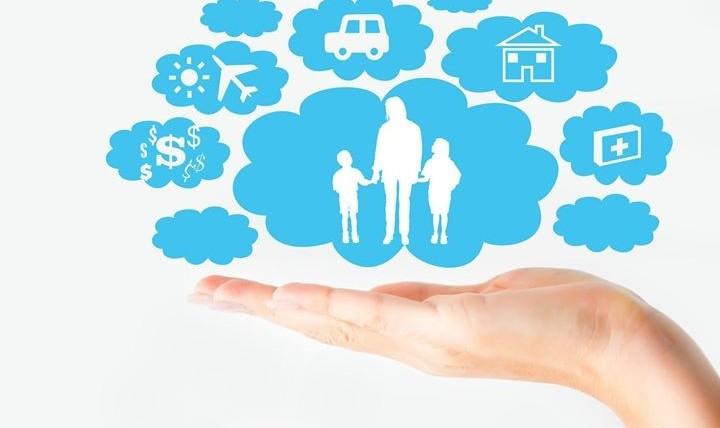 In Farsi: Informationen zur Sozial- und Rentenversicherung