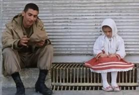 نمایش فیلم بادکنک سفید از جعفر پناهی