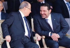 Lebanese PM Saad Hariri suspends resignation after returning to Lebanon