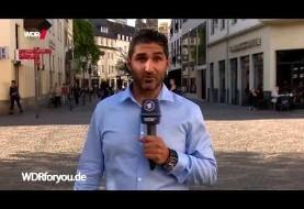 با قوانین مدنی خیابانهای آلمان اشنا شوید تا جریمه نشوید (ویدیو)