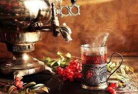 حفظ قدرت بینایی با نوشیدن روزانه یک فنجان چای داغ