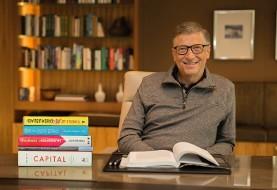 بیل گیتس ۴.۶ میلیارد دلار از ثروتش را وقف بنیاد خیریه اش کرد