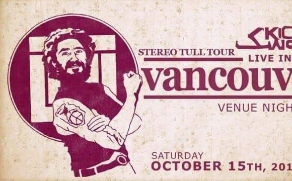 کنسرت کیوسک در ونکوور