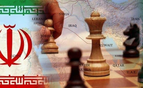 Paul Aarts, Peyman Jafari; The Great Middle Eastern Rivalry: Iran and Saudi Arabia