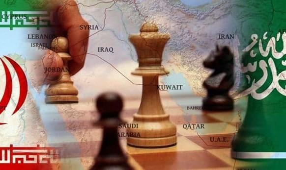 پاول آرتس، پیمان جعفری: شطرنج سیاسی مقابله ایران و عربستان در خاور میانه