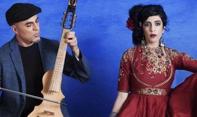 Niyaz featuring Azam Ali