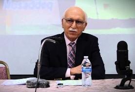 Mr. Bazargan Lecture