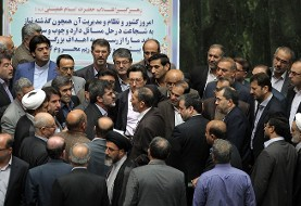 MP Sadeghi's candid remarks about corruption in all 3 branches angers many in Iranian Congress