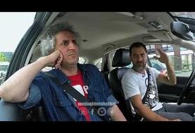 بدون تعارف با محسن نامجو (ویدئو)