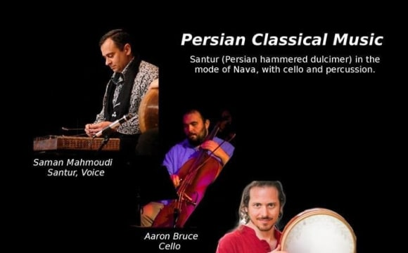 Persian Classical Music in Sedona