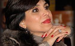 مردان: آشنایی. زنان: ازدواج - سمینار فارسی دکتر آزیتا ساعیان
