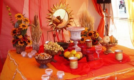 Mehregan Celebration Picnic