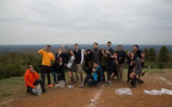 Persian Cultural Society: Carter's Mountain Orchard 2016 Trip
