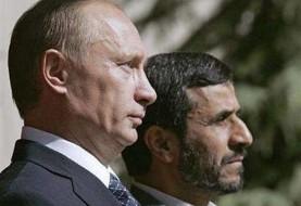 جزییات قرارداد نفت ایران در برابر کالای روس
