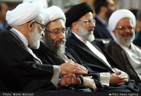 Judiciary Chief lashes out at Ahmadinejad again, Accuses him of lies and betrayal