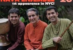 کنسرت اشعار عارفانه و موسیقی سنتی ایرانی امیر نوژن و گروه