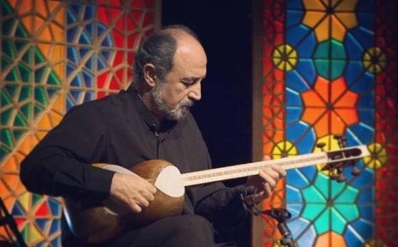 Dariush Talai and Keyvan Chemirani Concert