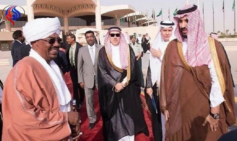 عربستان سران عرب را برای دیدار ایران هراسی و التماس دعا به ترامپ دعوت کرد