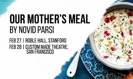 Our Mother's Meal by Novid Parsi
