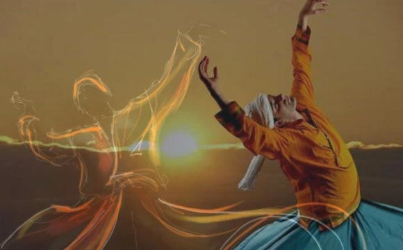 The Secret World of Omar Khayyam, Rumi, and Sohrab Sepehri