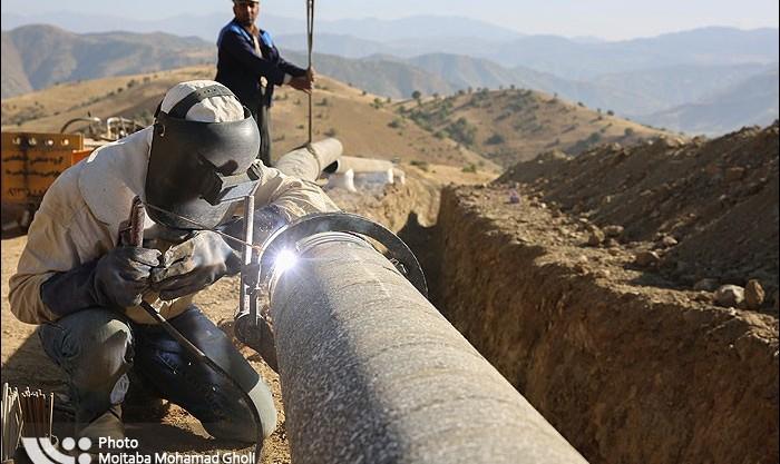 روسنفت و اقلیم كردستان عراق برای ساخت خط لوله انتقال گاز کردستان عراق به ترکیه توافقنامه امضا كردند