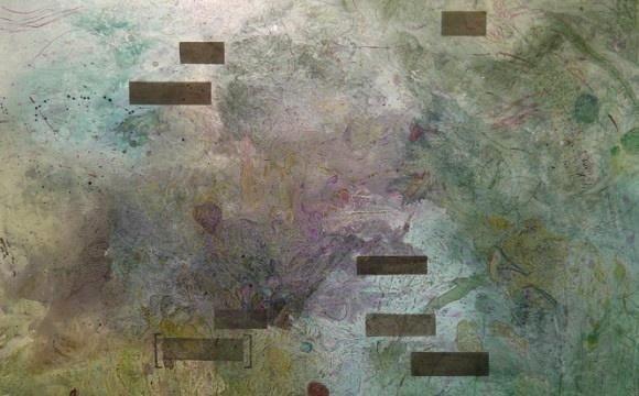 نمایشگاه آثار بهار بهبهانی: کودتای باغ