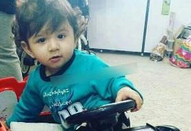 نظریه پزشکی قانونی درباره پرونده قتل و تجاوز به اهورا کودک دو ساله رشتی صادر شد