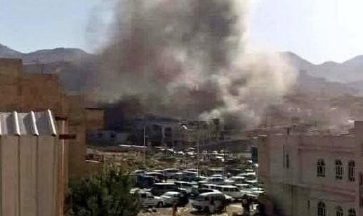 عربستان در ۲۴ ساعت ۲۶ بار یمن را بمباران کرد، کشته شدن ۲۵ یمنی در ماه رمضان