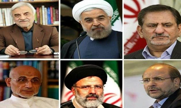 صلاحیت ۶ نفر از ۱۶۰۰ نامزد انتخابات ریاستجمهوری تائید شد؛ خزعلی و احمدی نژاد رد شدند