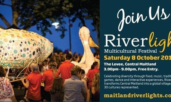 Riverlight Mehregan Celebration and Multicultural Festival