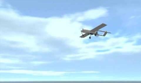 ویدئوهای سلاح لیزری جدید امریکا در راه خلیج فارس