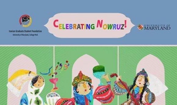 Nowruz Celebration at Maryland