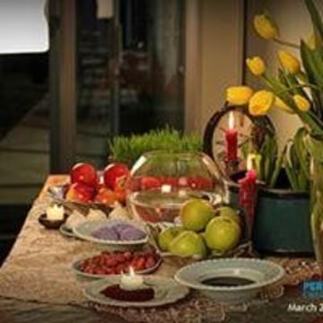 Norooz Celebration 2015