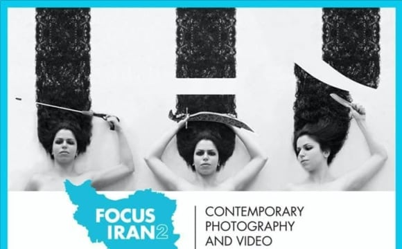FOCUS IRAN 2: A Conversation with Arpad Kovacs and Ramin Talaie