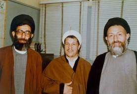ناطق نوری: هاشمی رفسنجانی شخصیتی کم نظیر در تاریخ ما بود