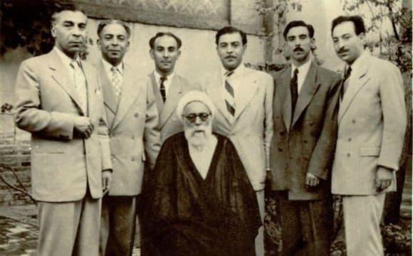 Iranische Moderne: Reza Haeri, All Restrictions End / Final Fitting