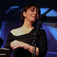 A Night of Story & Songs by Ziba Shirazi