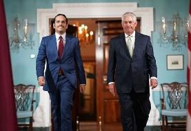 اشاره وزیر امور خارجه قطر به فتنه انگیزی عربستان: چیزی که در قطر اتفاق افتاد اکنون در لبنان در حال وقوع است