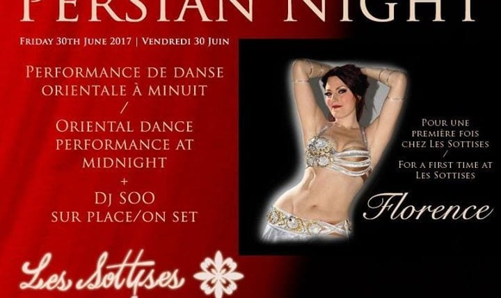 Persian Night with DJ SOO