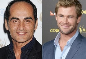 Negahban Joins Hemsworth in Afghanistan War Drama