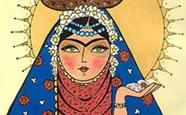 Free Norooz Event - National Portrait Gallery