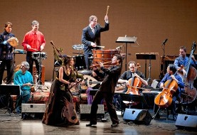 Yo-Yo Ma's Silk Road Ensemble Wins Grammy with Kurdish Iranian Maestro ...