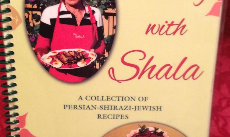 آشپزی ایرانی با شهلا
