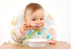 Best food for infants